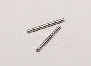 Steering Pin B(2*23) - 1/18 4WD RTR On-Road Drift/Short Course(2pcs)