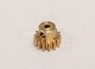 Motor Pinion(14T) - 1/18 4WD RTR On-Road Drift/Short Course