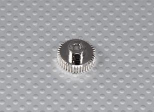 41T/3.175mm 64 Pitch Steel Pinion Gear