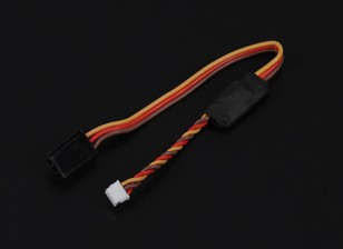 ZYX-S DSM2/DSMJ Compatible Satellite Receiver Cable