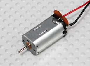 Brushed Main Motor for FBL100 and MCPX Helicopter