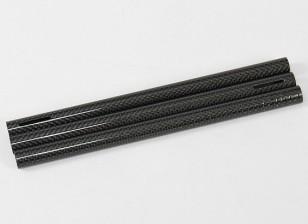 Turnigy Talon Tricopter (V1.0) - Carbon Fiber Tube (3pcs)