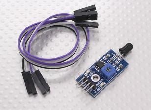 Kingduino Mini Flame Fire Wavelength Sensor