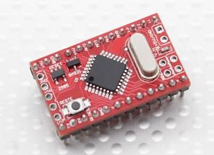 Kingduino Mini Atmega168 Board