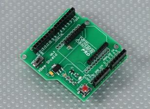 Kingduino V0.3 XBee PRO Shield for Wireless Module