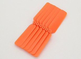 GWS EP Propeller (DD-3020 82x50mm) orange (6pcs/set
