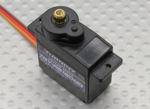 Turnigy™ TGY-R5180MG 180 Degree MG Analog Servo 2.0kg / 0.12sec / 12g