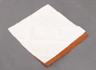 Hobby Microfiber Polish Cloth (2ps)