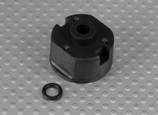 Differential Housing 1/10 Turnigy Stadium King 2WD Truggy