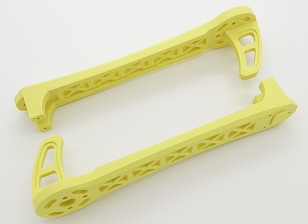 ST360 Quadcopter Frame - Arm Yellow (2pcs)