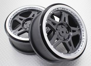 Wheels - A2033 (2pcs)