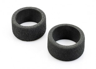 Front Tires - 1/10 Turnigy GT-10X Pan Car (1pair)