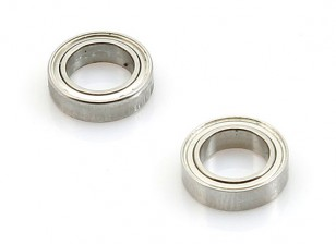 Bearing - 1/10 Turnigy GT-10X Pan Car (2pcs)