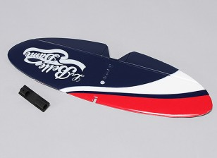 La Belle Dame 1180mm - Horizontal Stabilizer