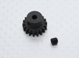 18T/3.17mm 32 Pitch Hardened Steel Pinion Gear