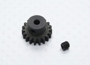 19T/3.17mm 32 Pitch Hardened Steel Pinion Gear