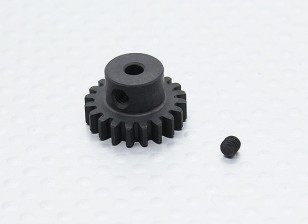 20T/3.17mm 32 Pitch Hardened Steel Pinion Gear