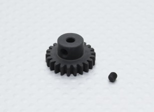 22T/3.17mm 32 Pitch Hardened Steel Pinion Gear