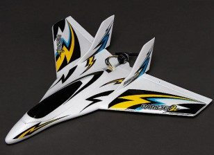 Parkjet 2 High Speed Wing with 3-axis Flight Stabilizer EPO 550mm (Mode 2) (RTF)
