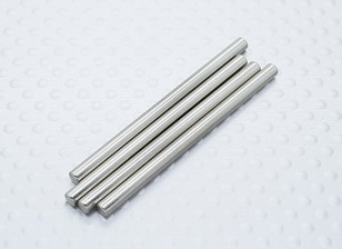 Bearing Holder Pins - Nitro Circus Basher 1/8 Scale Monster Truck, SaberTooth Truggy (4pcs)