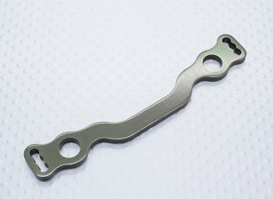 Steering Linkage Plate - Nitro Circus Basher 1/8 Scale Monster Truck, SaberTooth Truggy