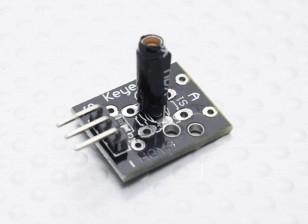 Kingduino Compatible Vibration Switch Module