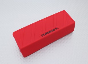 Turnigy Soft Silicone Lipo Battery Protector (1600-2200mAh 3S-4S Red) 110x35x25mm