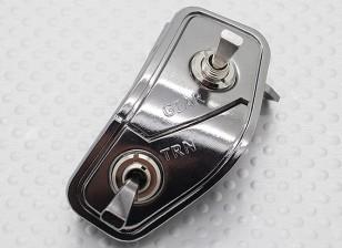 Switch Set (Right) - Turnigy 9XR Transmitter