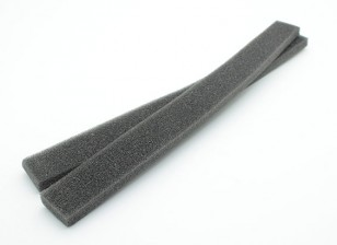 Toxic Nitro - Front Tire Inserts