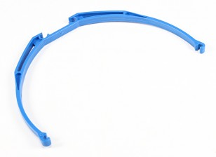 Multi Rotor Undercarriage 190x310mm (Blue) (1pc)