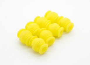 Vibration Damping Balls (200g=Yellow) (8 PCS)