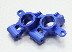 Alu. Rear Wheel Hub - 1/10 Hobbyking Mission-D 4WD GTR