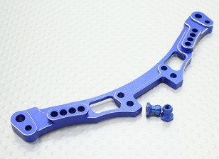 Alu. Rear Shock Stay - 1/10 Hobbyking Mission-D 4WD