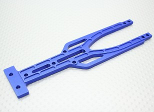 Alu. Second Floor Plate - 1/10 Hobbyking Mission-D 4WD GTR