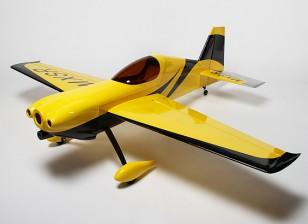 MXS-R Aerobatic 3D Airplane 20CC Balsa 1625mm (ARF)