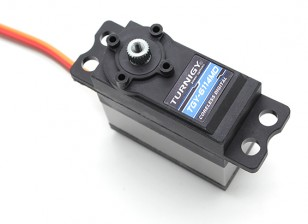 Turnigy™ TGY-6114MD Digital Sail Winch Servo 25T (Drum Type)