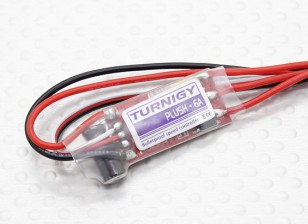 TURNIGY Plush 6A /.8bec/6g Speed Controller