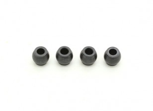 6.8 Ball Stud (4pcs)- BSR 1/8 Rally