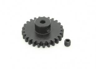 25T/3.175mm M1 Hardened Steel Pinion Gear (1pc)