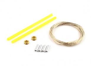 Sullivan Products Class C-D Leadout Kit