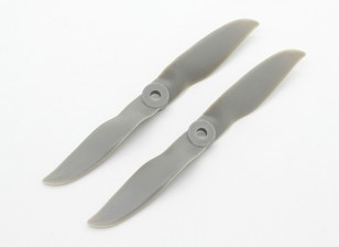 Turnigy High Speed  Propeller 4x3 Grey (CCW) (1pc)