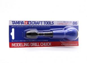 Tamiya Modeling Drill Chuck (1pc)