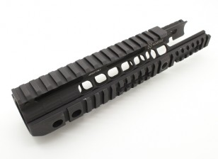 Madbull Noveske Rifleworks Free Float 10 Inch Handguard Cut-Out Rail