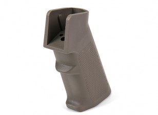 Dytac A2 Style Motor Grip for M4/M16 AEG (Dark Earth)