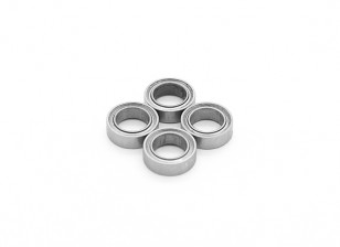 5x8x2.5 Ball Bearing - The Devil 1/10 4WD Drift Car (4pcs)
