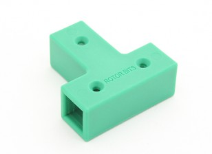 RotorBits T Connector (Green)
