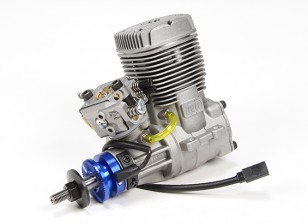 NGH GT25 25cc Gas Engine With Rcexl CDI Ignition (2.7HP)