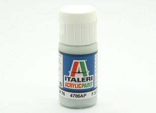 Italeri Acrylic Paint - Lichtblau RLM 76 (4786AP)