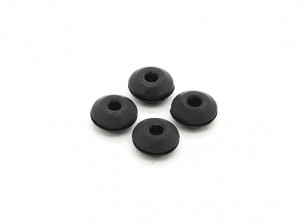 RJX X-treme 50 EP Canopy Grommets # UP60072 (4pcs)