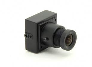Turnigy IC-120NH Mini CCD Video Camera (NTSC)